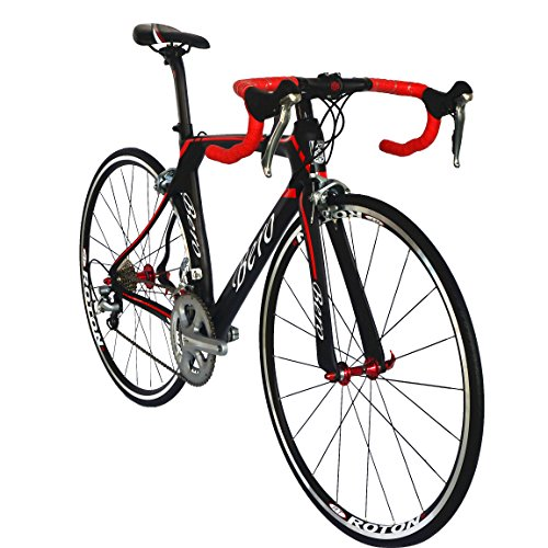 BEIOU-700C-Road-Bike-T800-Carbon-Fiber-Shi-Mano-105-5800-11S-Full-Set-Racing-Bicycle-Wind-Breaking-83kg-CB013A-520mm-0-1