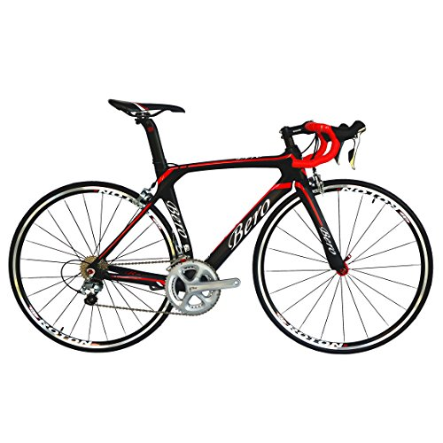 BEIOU-700C-Road-Bike-T800-Carbon-Fiber-Shi-Mano-105-5800-11S-Full-Set-Racing-Bicycle-Wind-Breaking-83kg-CB013A-520mm-0