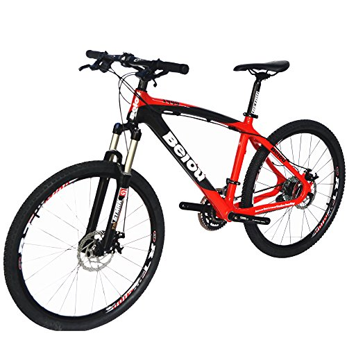 BEIOU-Toray-T700-Carbon-Fiber-Mountain-Bike-Complete-Bicycle-MTB-27-Speed-26-Wheel-S-himano-ACERA-M3000-CB004G19X-Red-19-0-0