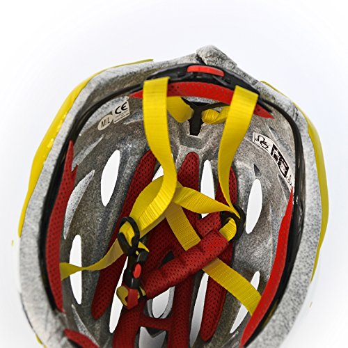 BEIOU-Unibody-Mountain-Bike-Road-Racing-Bike-Equipment-Cycling-Helmet-YELLOW-M-0-2
