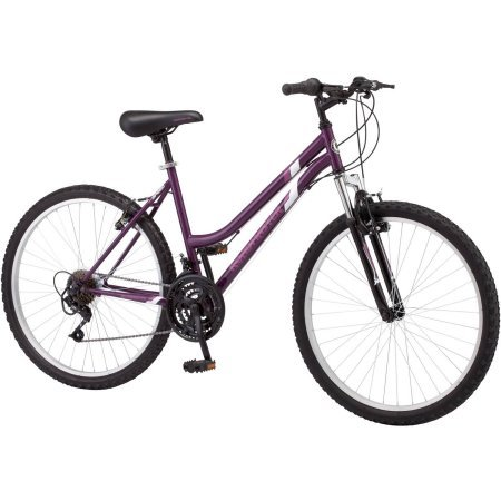 26-Roadmaster-Granite-Peak-Womens-Bike18-speed-shifters-Purple-0-0