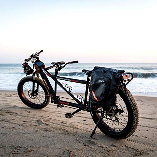 Addmotor-MOTAN-Adults-Electric-Bicycles-for-Women-Men-750W-26-Inch-Fat-Tires-Tandem-Bikes-with-Removable-Large-Capacity-Lithium-Ion-Battery-48V-145Ah-M-250-Two-Seater-Electric-Bikes-Carbon-Black-0-3