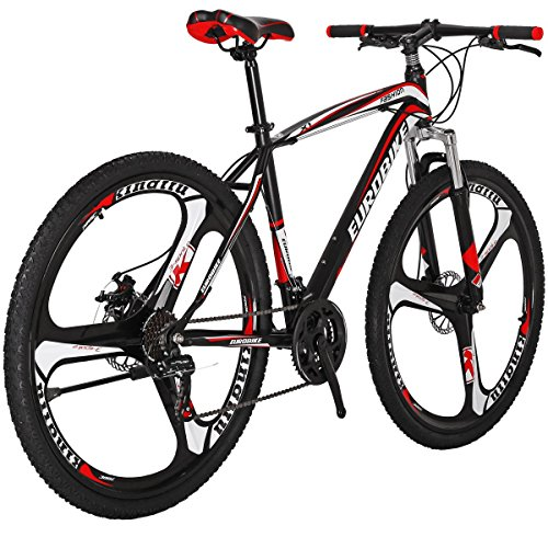 Eurobike-Moutain-Bike-TSMX1-21-Speed-MTB-275-Inches-Wheels-Dual-Suspension-Mountan-Bicycle-K-red-0