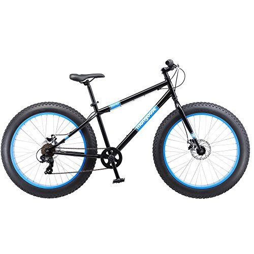 Mongoose-26-Hitch-Mens-All-Terrain-Fat-Tire-Bike-with-Bottle-BlackRed-0-6