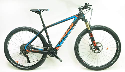 Outdoors-Insight-2016-15-Inc-SLM-11-Di2-275-Hardtail-Carbon-Fiber-Mountain-Bike-XTR-11s-New-0