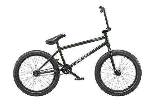 Radio-Comrad-20-2019-Complete-BMX-Bike-21-Top-Tube-Green-Flake-0
