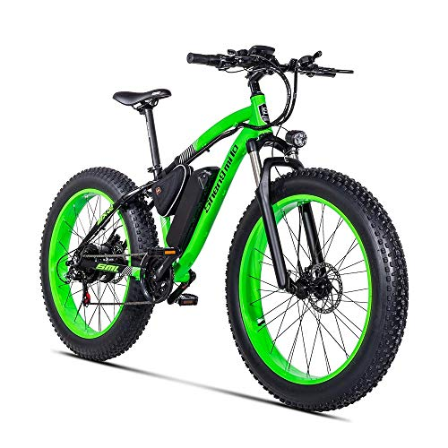 SYLTL-Electric-Mountain-Bike-26-Inch-Snowmobile-E-Bike-with-Removable-48V-17AH-Lithium-Ion-Battery-Mountain-Cycling-Bicycle-0