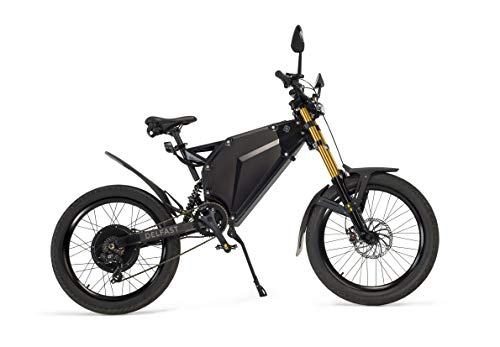 World-Guinness-Record-Delfast-Prime-EBike-Electric-Bicycle-380-Miles-Range-750W-45mph-Speed-48V-64-Ah-NEW-5-hours-full-charge-Motorcycle-tires-Hydraulic-brakes-Portable-saddle-For-adults-Men-0