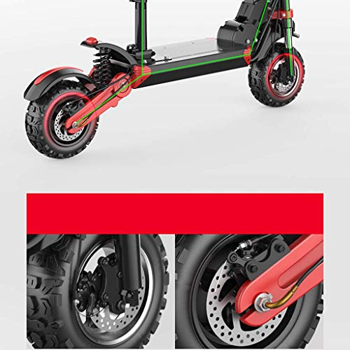 YPYJ-Folding-Electric-Car-Scooter-Electric-Scooter-Adult-Mini-Electric-Car-12-Inch-Off-Road-Shock-Absorption-Small-Air-Cushion-0-0
