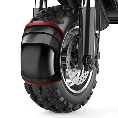 YPYJ-Folding-Electric-Car-Scooter-Electric-Scooter-Adult-Mini-Electric-Car-12-Inch-Off-Road-Shock-Absorption-Small-Air-Cushion-0-2