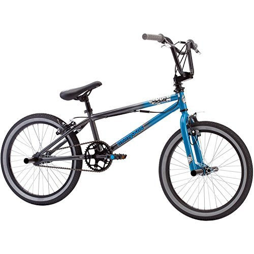 20-Mongoose-Mode-100-Boys-BMX-Outdoor-Bike-BlueGray-0