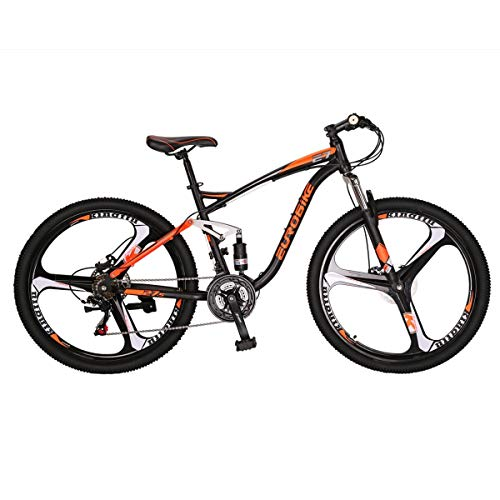 Eurobike-EURE7-Mountain-Bike-275-Inches-Wheels-Dual-Suspension-Mountain-Bicycle-21-Speed-MTB-0