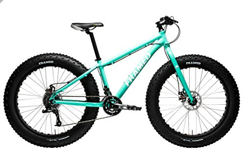 Framed-Minnesota-20-Fat-Bike-Womens-Sz-15in-Teal-0