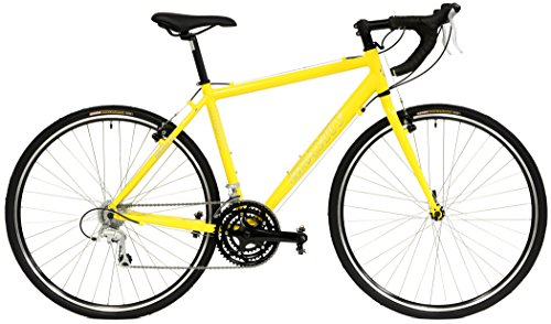 Gravity-Liberty-CX-24-Speed-Aluminum-Cyclocross-Bike-Yellow-50cm-fits-57-up-to-510-0