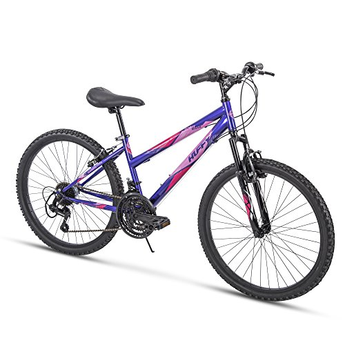 Huffy-Bicycle-Company-Hardtail-Mountain-Bike-Summit-Ridge-Lightweight-Purple-24-Inch-Wheels14-Inch-Frame-0