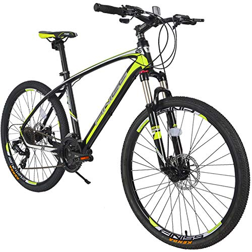 Merax-26-Aluminum-24-Speed-Mountain-Bike-with-Disc-Brakes-Lightweight-Bicycle-Green-0