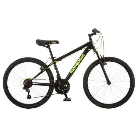 Mongoose-2434-Excursion-Boys39-Mountain-Bike-BlackGreen-0