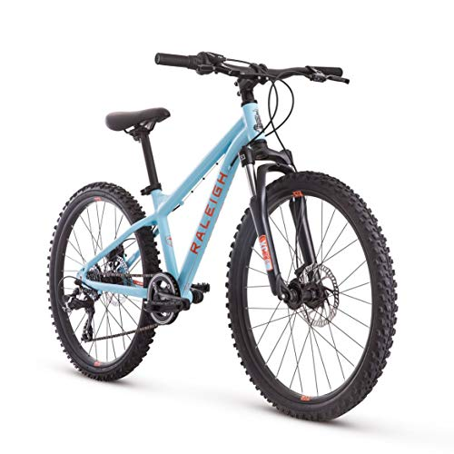 Raleigh-Bikes-Tokul-24-Kids-Mountain-Bike-for-Boys-girls-Youth-8-12-Years-Old-0-0