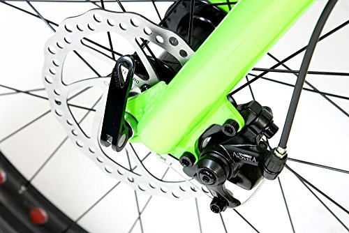 Aluminum-Fat-Bikes-with-Powerful-Disc-Brakes-Gravity-Monster-Mens-Fat-Tire-Bicycle-26-x-4-Stealth-Super-Dark-18in-0-0