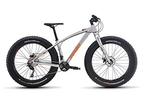 Diamondback-Bicycles-El-OSO-Dos-Fatbike-Hardtail-Mountain-Bike-Silver-16Small-0