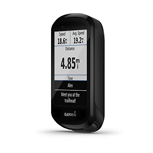 Garmin-Edge-830-Mountain-Bike-Bundle-Performance-Touchscreen-GPS-CyclingBike-Computer-with-Mapping-Dynamic-Performance-Monitoring-and-Popularity-Routing-Includes-Speed-Sensor-Mountain-Bike-Mount-0-0
