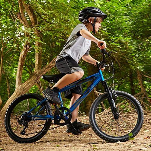 Huffy-Kids-Hardtail-Mountain-Bike-for-Boys-Stone-Mountain-20-inch-6-Speed-Summit-Ridge-0-2