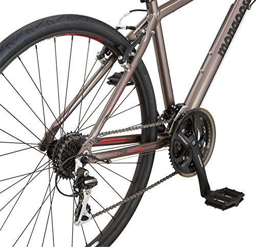 Mongoose-Artery-Comp-Gravel-Road-Bike-with-Aluminum-Frame-and-700c-Wheels-20-InchLarge-Frame-Silver-0-1