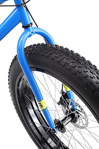 Mongoose-Dolomite-Fat-Tire-Mens-Mountain-Bike17-InchMedium-High-Tensile-Steel-Frame-7-Speed-26-inch-Wheels-Light-Blue-0-2
