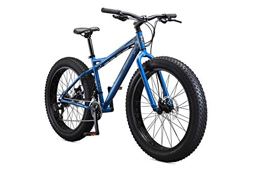 Mongoose-Juneau-26-Fat-Tire-Bicycle-Slate-Grey-0